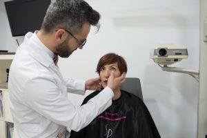 Lentillas esclerales vs. lentes blandas-Alhama de Murcia