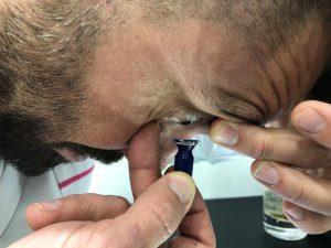 Cursos sobre lentes esclerales