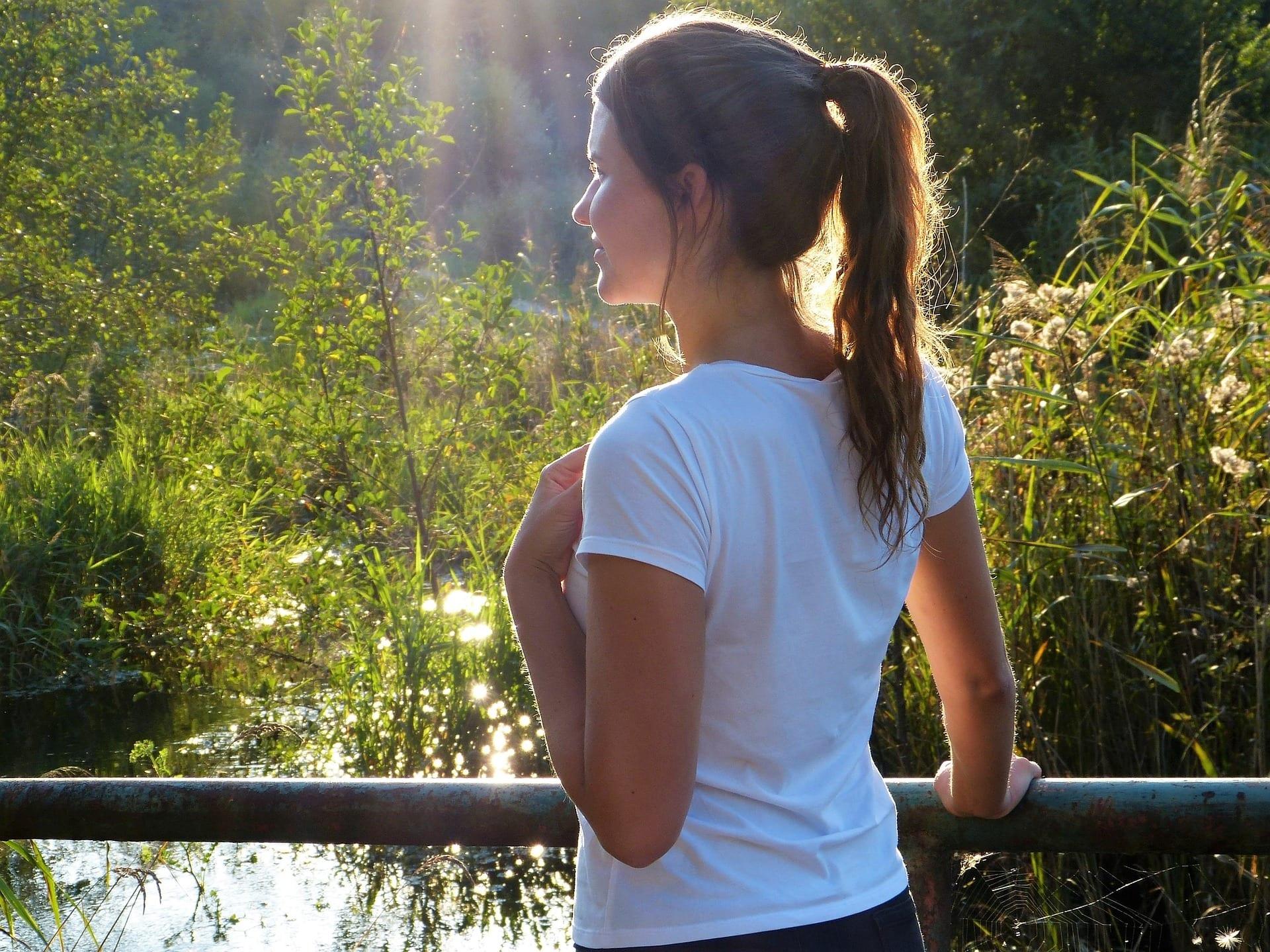 Actividades al aire libre-Lentes esclerales